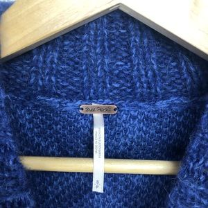Free People Sweaters - NWOT Free People Yin Yang Sweater